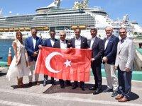 Global Ports Holding, Nassau Kruvaziyer Limanı'nı 25 yıl işletmek için sözleşme imzaladı
