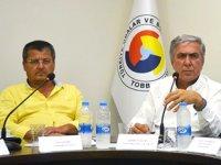 İMEAK DTO, denize olan desteğini sürdürüyor
