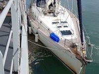 Galler Limanı'nda 250 kilo uyuşturucu ele geçirildi