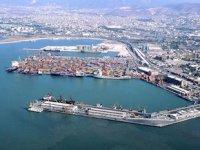 Alsancak Limanı'ndan Ro-Ro seferleri tekrar başlayacak
