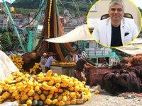 Sezon öncesi balıkçılara 'bilinçli avlanın' uyarısı yapıldı