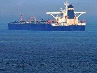 ABD, 'Adrian Darya 1' isimli İran tankerini yaptırım listesine aldı
