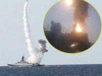 Rusya'dan yüksek hassasiyetli seyir füzesi denemesi gerçekleştirdi