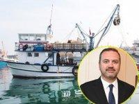 Tamer Kıran, balık avı sezonuyla ilgili mesaj yayınladı