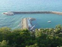 Cide'de su ürünleri kooperatifi kurulumu tamamlandı