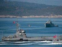 Türk denizciliği bitiriliyor, haberiniz olsun!