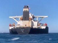 'Adrian Darya 1' isimli İran tankeri, Baniyas Limanı'na yanaşacak
