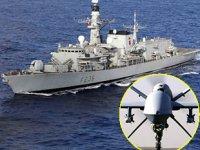 İngiltere, drone'larını Hürmüz Boğazı'na gönderecek