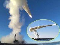 Rusya, Kuril Adaları'nda gemisavar füze sistemlerini test etti