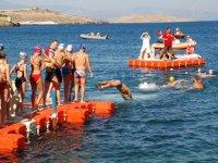 İzmir'in kurtuluşu Urla'da 'Yüzme Şenliği' ile kutlanacak