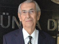 Suay Umut'un adı, İTÜDF Konferans Salonu'na verildi