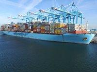 Maersk, Rotterdam'da çevre dostu yakıt geliştirecek
