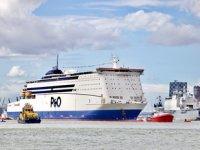 Hollanda'da Dünya Liman Günleri Festivali düzenlendi