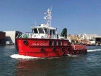 Düzgit Group, 'Salim Düzgit' römorkörünü filosuna kattı