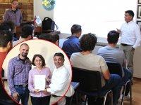 GEMİSEM, 'Deformasyon Giderme Eğitimi' düzenledi