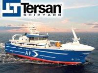Tersan Tersanesi, Norveç'e balıkçı gemisi inşa edecek