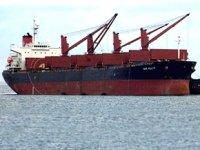 Kaybolan 'Nur Allya' isimli kargo gemisini arama çalışmaları sonlandırıldı