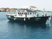 Muğla Büyükşehir Belediyesi 2 bin 597 tekneden atık topladı
