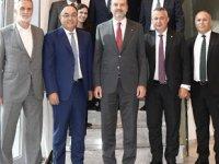 TOBB Türkiye Denizcilik Meclisi ilk toplantısını yaptı