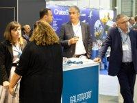 Galataport İstanbul, Seatrade Cruise Europe 2019'a damga vurdu