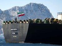 Cebelitarık: İran, 'Adrian Darya 1'deki taahhütlerini ihlal etmedi