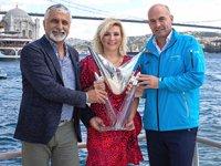 Bosphorus Cup'ta 80 teknede 800 yelkenci yarışacak