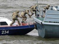 Rusya, Kuzey Kore balıkçı gemilerine el koydu