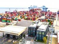 Kumport, 'Sıfır Atık Projesi'ni hayata geçiren ilk liman oldu