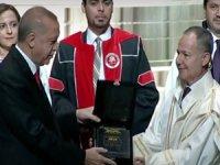 YÖK tarafından Piri Reis Üniversitesi'ne Uluslararası İş Birliği Üstün Başarı Ödülü verildi