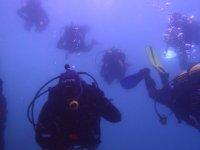 İzmir dalış turizminde dünya rotasına giriyor