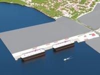 OYAK, Kocaeli'de Türkiye'nin en büyük otomotiv limanını inşa edecek