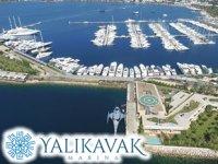 Yalıkavak Marina, Monaco Yacht Show'da Türkiye'yi temsil edecek