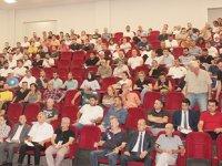 Düzce'de 'Amatör Denizci Belgesi Eğitimi' gerçekleştirildi