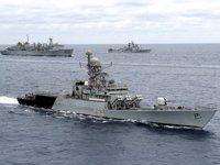 Kanada Donanması ile Navamar Tersanesi, 12 milyon dolarlık anlaşma imzaladı