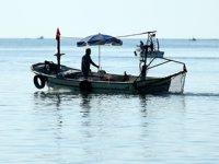 Batı Karadenizli balıkçılar, limana eli boş dönüyor