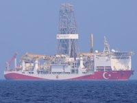 Yavuz gemisi, sondaj çalışmaları için güneye inecek