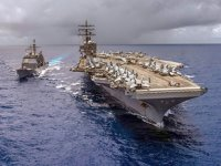 ABD, Basra Körfezi'ne talep üzerine asker gönderecek