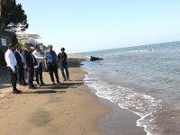 Ordu'da denizdeki kalıntılar araştırılacak