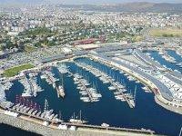 200 tekne, Boat Show'da görücüye çıkacak
