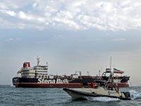 İran, İngiltere'ye ait 'Stena Impero' isimli petrol tankerini serbest bırakılacak