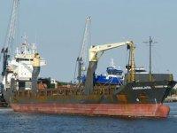 Deniz haydutlarının rehin aldığı Rus denizciler serbest bırakıldı