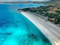 Çevre ve Şehircilik Bakanlığı, Salda Gölü için 15 gün ek süre istedi