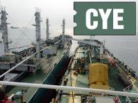 Türk bunker sektörü yüzde 20 küçülürken, CYE Petrol satışlarını yüzde 15 artırdı