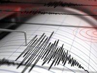 İstanbul'da 4.7'lik korkutan deprem