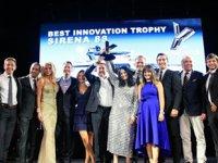 Sirena 88, 'Yılın En İyi İnovasyonu Ödülü'ne layık görüldü