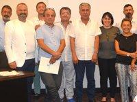 Su sporu işletmelerinin yüzde 40'ı Antalya'da bulunuyor