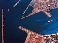 İran, Hazar Denizi'nde Ro-Ro Terminali inşa edecek