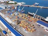 Trabzon'dan 115 ülkeye ihracat gerçekleştirildi
