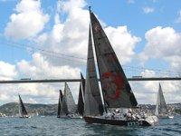 18'inci Turkcell Platinum Bosphorus Cup başladı