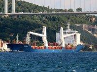 Türk Boğazları'ndan 6 ayda 40 bin 880 gemi geçti